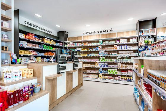 Pharmacie Rénové 1