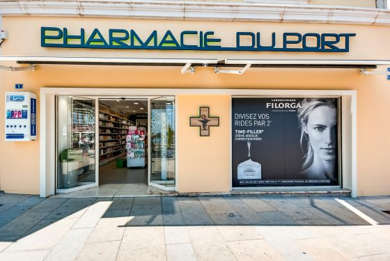 Pharmacie Rénové 2