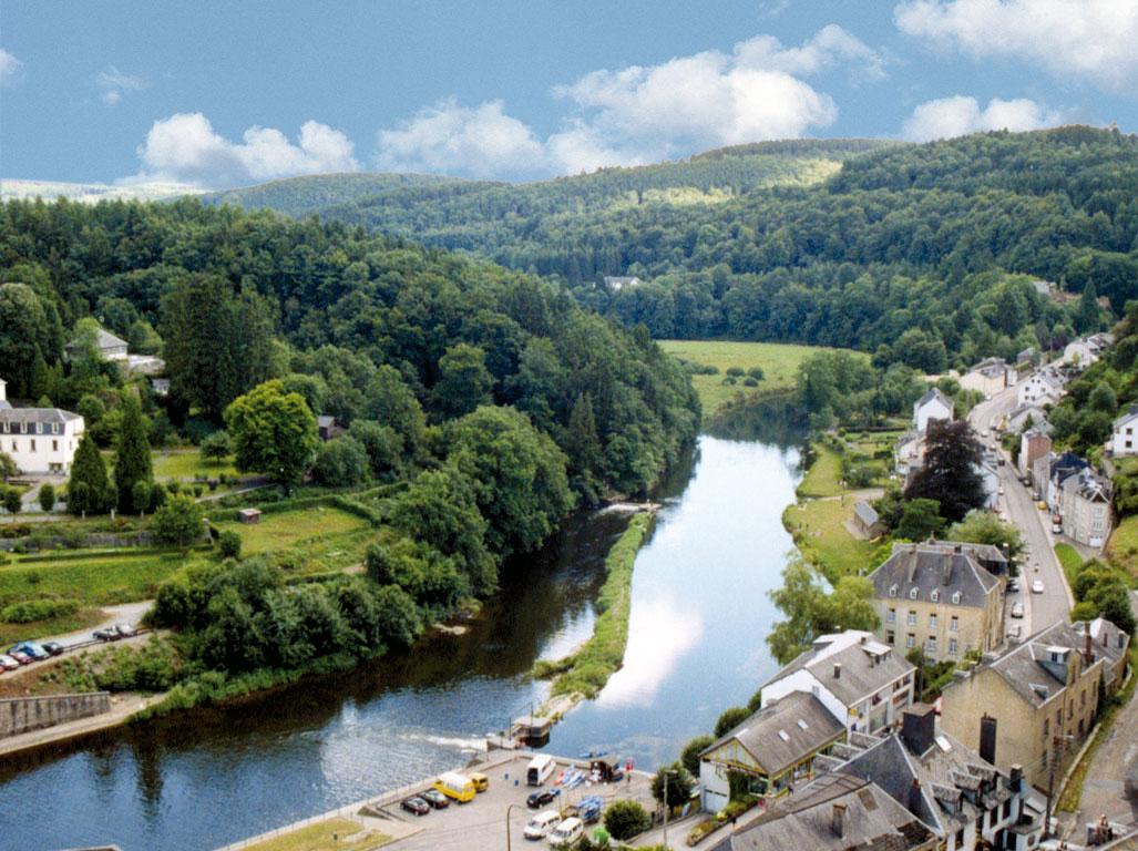Pharmacie vendue en zone rurale – Ardennes