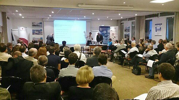 Conférence sur les Holdings de Pharmacies – Aix en Provence