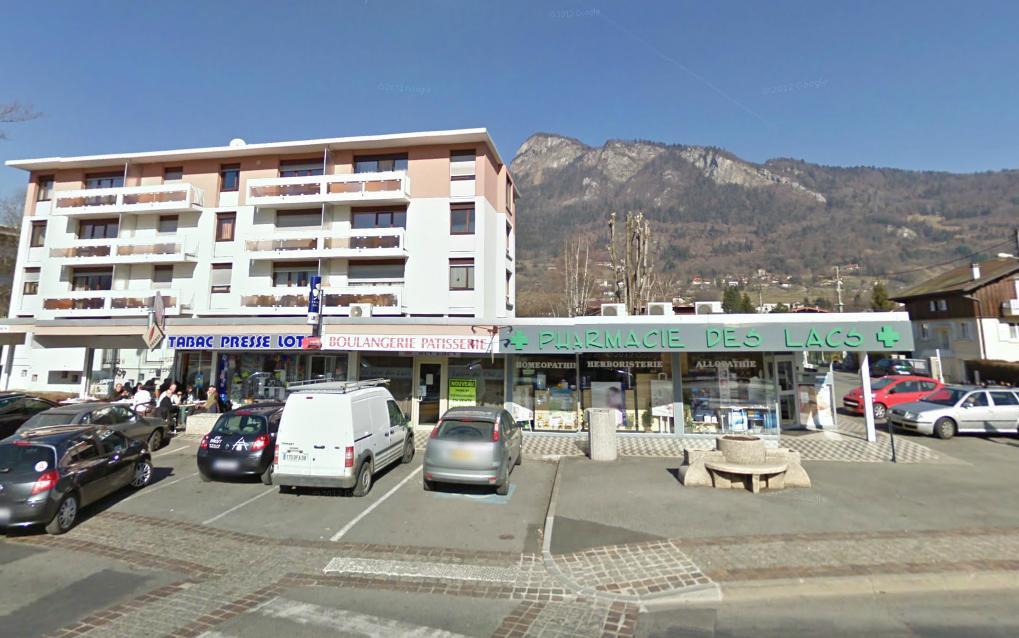 1er Montage en SPFPL d'une pharmacie – Haute-Savoie