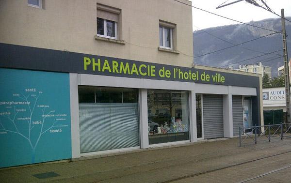 Pharmacie vendue chiffre d 39 affaires 2 millions d 39 euros for Pharmacie de la piscine