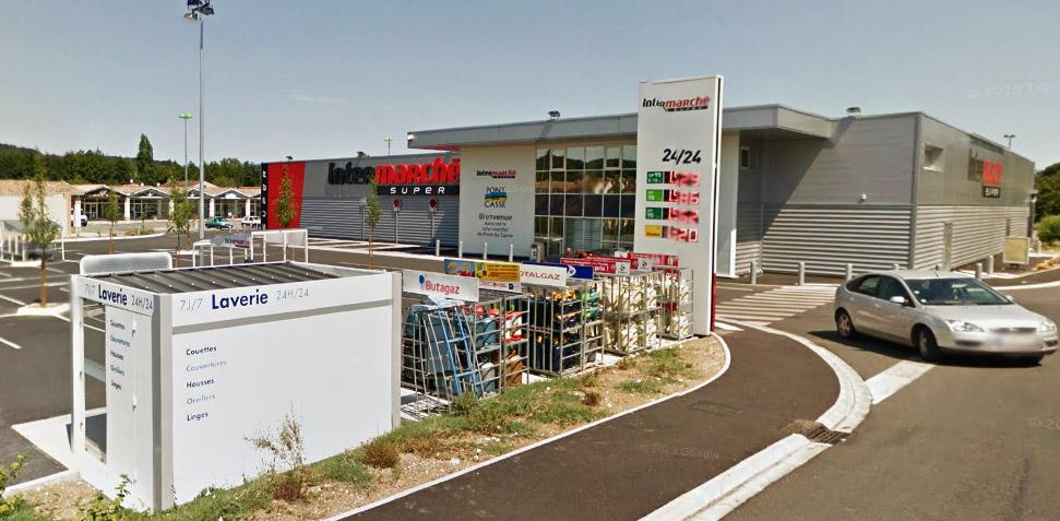 Pharmacie vendue en milieu rural – Lot et Garonne