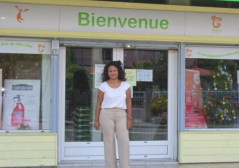 pharmacie vendue Bras-Panon-pour-mme-leny