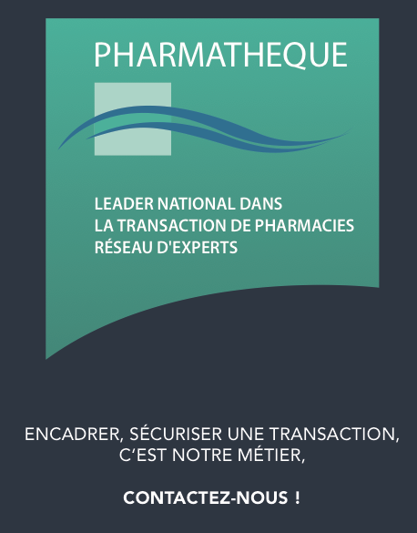 Pharmatheque achat vente de pharmacies
