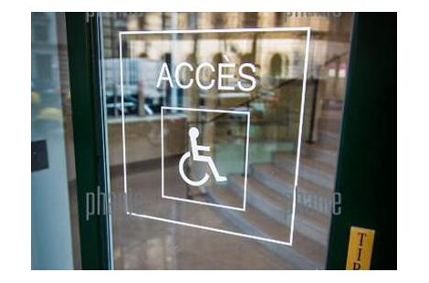 accessibilité des officines de pharmacies