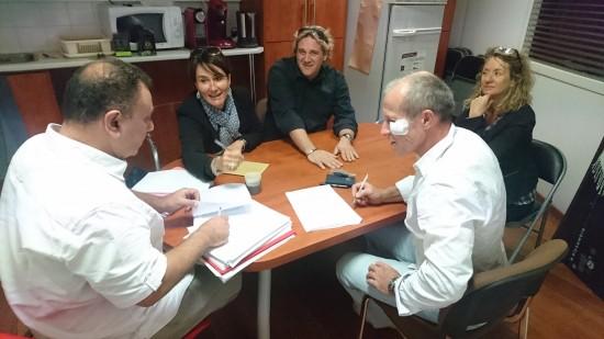 Cabinet de Transaction de Pharmacie en Hautes Alpes
