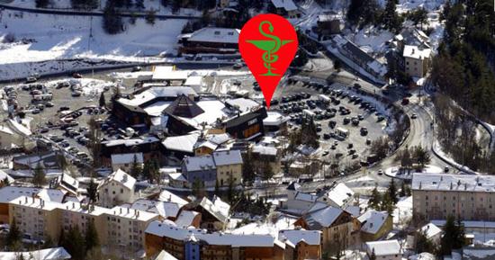 Pharmacie-Briançon-Hautes-alpes