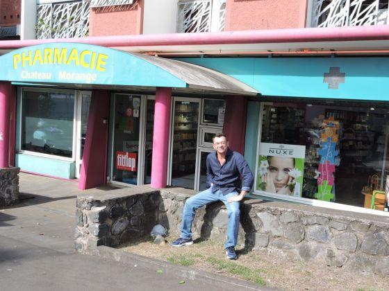 3ème Installation d'un pharmacien à la Réunion
