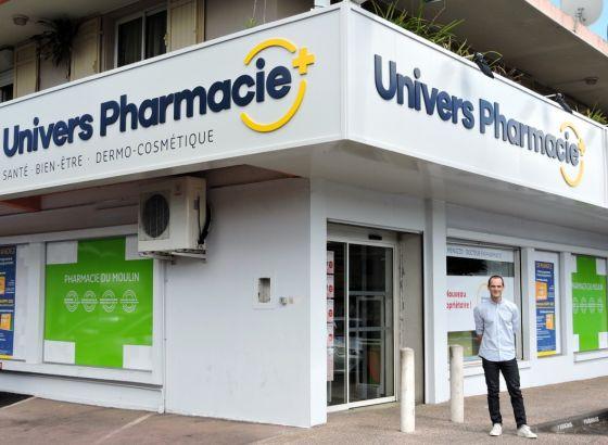 Pharmacien en outre mer - St Pierre de la Reunion