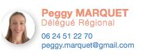 Peggy Marquet , Déléguée Régionale Pharmathèque Alpes-Maritimes