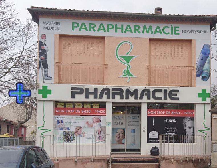 Acheter Pharmacie dans le Var à Toulon