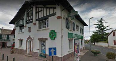 Une jeune pharmacienne s'installe au pays basque