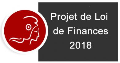Pharmacie - Projet de loi de financement 2018