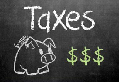 Taxes de Plus Values sur les ventes de Pharmacies