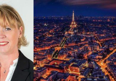 Nouveau délégué commercial Paris