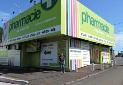 Rachat de Parts Sociales d'une Pharmacie à la Réunion à Petite Île