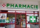 Pharmacie vendue en SARL au Pays Basque