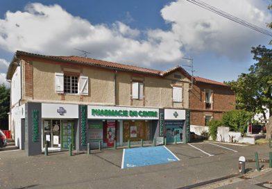 Pharmacie Vendue à Toulouse Saint-Jean (1ère couronne)