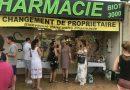 Re Installation de Pharmaciennes expérimentées à Biot près d'Antibes