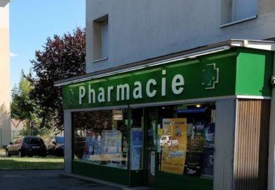 Nouvelle installation d'une pharmacienne en Ile de France