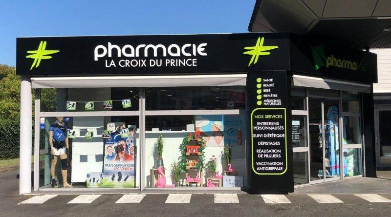 1ère installation d'un pharmacien en SELARL Unipersonnelle à Pau, Bearn