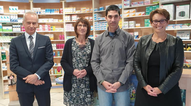 Pharmathèque : A l'écoute des besoins de ses clients pharmaciens, acheteurs comme vendeurs